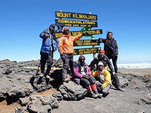 Kilimandjaro & Trekkings